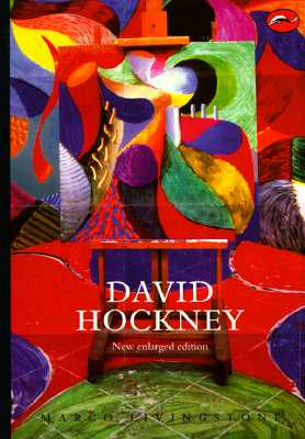 David Hockney - Livingstone, Marco, Mr., and Marco, Livingstone