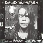 David Johansen & the Harry Smiths