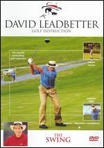 David Leadbetter Golf Instruction: The Swing