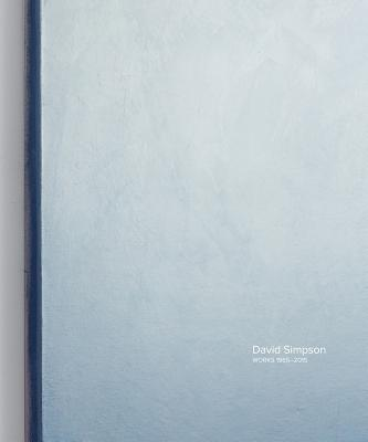 David Simpson: Interference: Paintings 1990-2012 - Simpson, David, and Grachos, Louis (Text by)