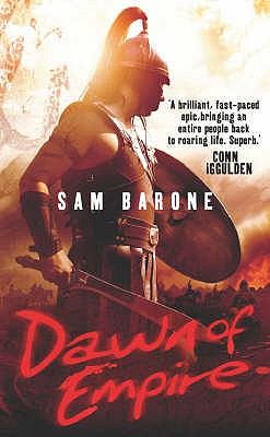 Dawn of Empire - Barone, Sam