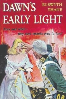 Dawn's Early Light - Thane, Elswyth