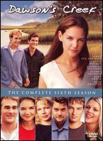 Dawson's Creek: Season 06