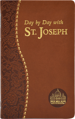 Day by Day with St. Joseph - Champlin, Joseph, Father
