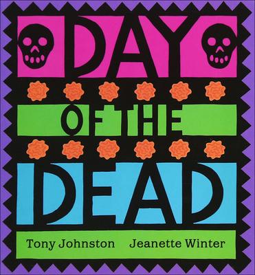 Day of the Dead - Johnston, Tony