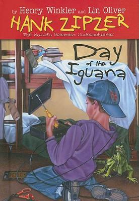 Day of the Iguana - Winkler, Henry