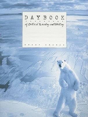 Daybook of Critical Reading and Writing (Grade 4) - Spandell, Vicki; Nathan, Ruth; Robb, Laura