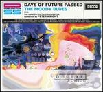 Days of Future Passed [Deluxe Edition: SACD/CD+Bonus Tracks]
