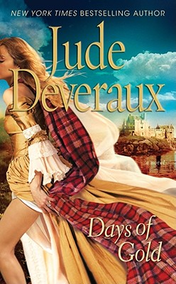 Days of Gold - Deveraux, Jude