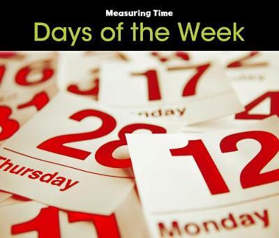 Days of the Week - Steffora, Tracey