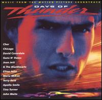 Days of Thunder [Music from the Motion Picture] - Original Soundtrack