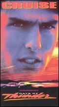 Days of Thunder [With Movie Cash] [Blu-ray] - Tony Scott