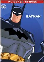 DC Super-Heroes: Batman