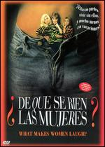 De Que Se Rien las Mujeres? - Joaquin Oristrell