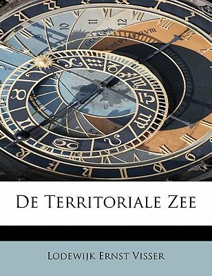 de Territoriale Zee - Visser, Lodewijk Ernst