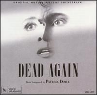 Dead Again [Original Motion Picture Soundtrack] - Patrick Doyle