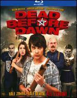 Dead Before Dawn [Blu-ray]