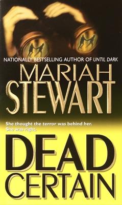 Dead Certain - Stewart, Mariah