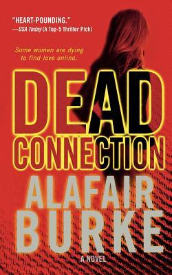Dead Connection - Burke, Alafair