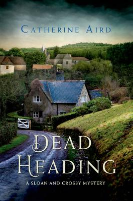 Dead Heading - Aird, Catherine