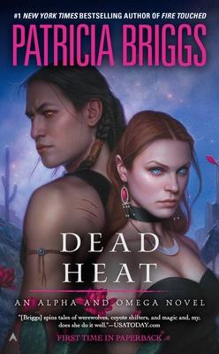 Dead Heat - Briggs, Patricia