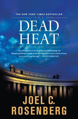 Dead Heat - Rosenberg, Joel C
