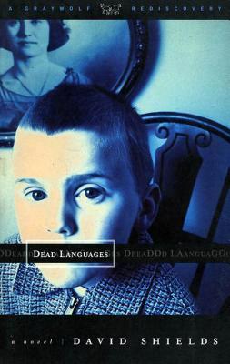 Dead Languages - Shields, David