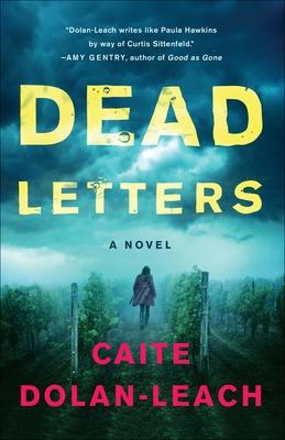 Dead Letters - Dolan-Leach, Caite