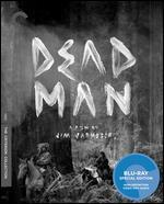 Dead Man [Criterion Collection] [Blu-ray]