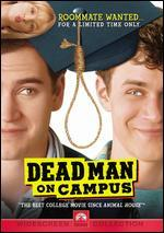 Dead Man on Campus [P&S] - Alan Cohn