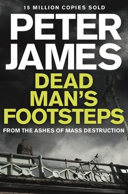Dead Man's Footsteps - James, Peter