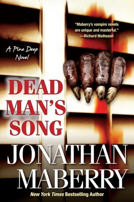 Dead Man's Song - Maberry, Jonathan