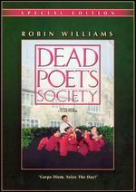 Dead Poets Society [Special Edition]
