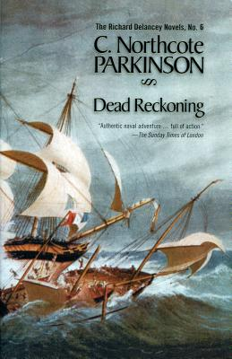 Dead Reckoning - Parkinson, C Northcote
