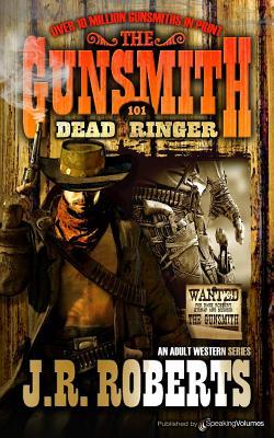 Dead Ringer - Roberts, J R