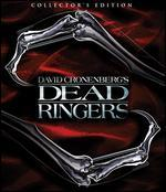 Dead Ringers [Collector's Edition] [Blu-ray] [2 Discs]