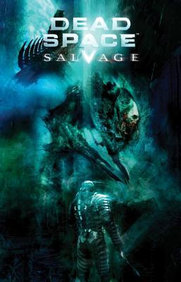 Dead Space Salvage - Johnston, Antony