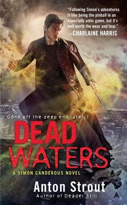 Dead Waters - Strout, Anton