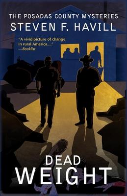Dead Weight - Havill, Steven F