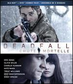 Deadfall (Chute Mortelle) [Blu-ray/DVD]