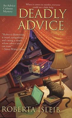Deadly Advice - Isleib, Roberta