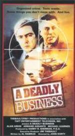 Deadly Business - John Korty