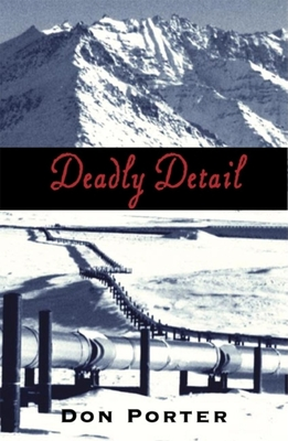 Deadly Detail - Porter, Don