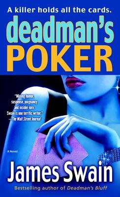 Deadman's Poker - Swain, James