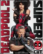 Deadpool 2 [Includes Digital Copy] [Blu-ray] - David Leitch