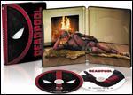 Deadpool [Includes Digital Copy] [SteelBook] [Only @ Best Buy] [Blu-ray]