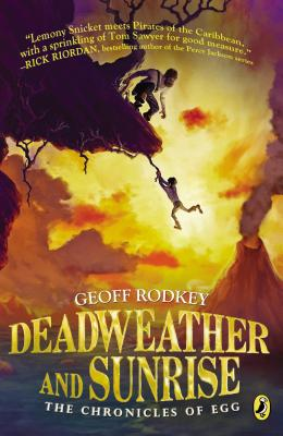 Deadweather and Sunrise - Rodkey, Geoff
