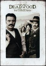 Deadwood: The Complete Series [19 Discs]