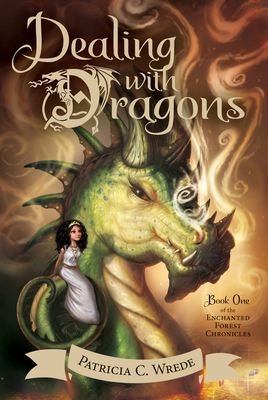 Dealing with Dragons - Wrede, Patricia C
