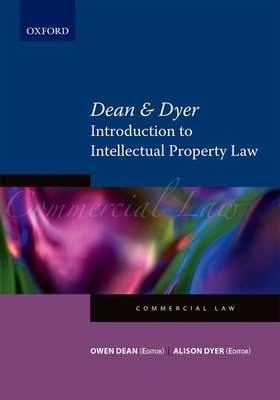 Dean & Dyer's Digest of Intellectual Property Law -